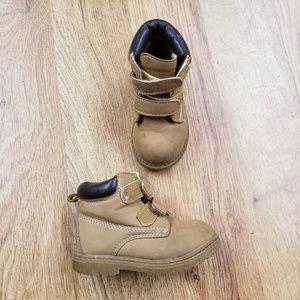 Koala Kids Shoes - Koala Kids Boots Toddler Size 6